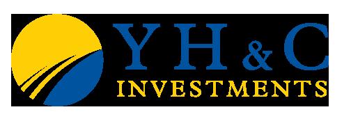 Y H & C Logo